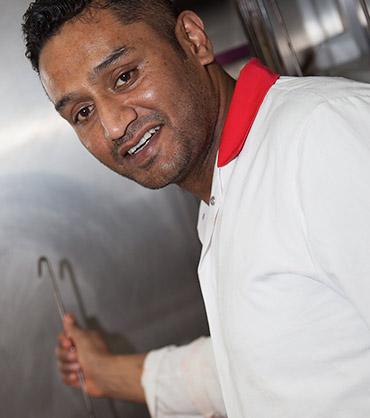 Chef Shukur's Brasserie